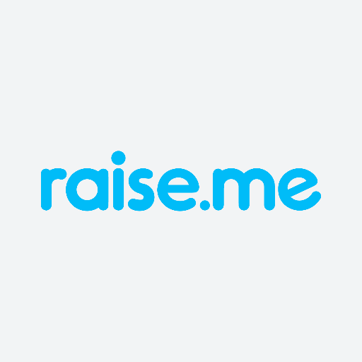 There's a new start up called Raise.me that focuses on getting high schoolers to college without having them take out loans. (If only this existed when I was in High School) Raise.Me created a program that enables High schoolers to earn money for college without working a job.  In other words they are redefining the function of scholarship.  Future scholars are able to earn money from this company by earning points.  Points can be earned by doing well academically and assisting their communities,  For more information on Raise.Me click on their  SITE     Please share this information, i'm willing to bet you know someone that could use this!!