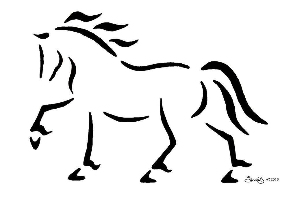 Logo for Elysium Sport Ponies