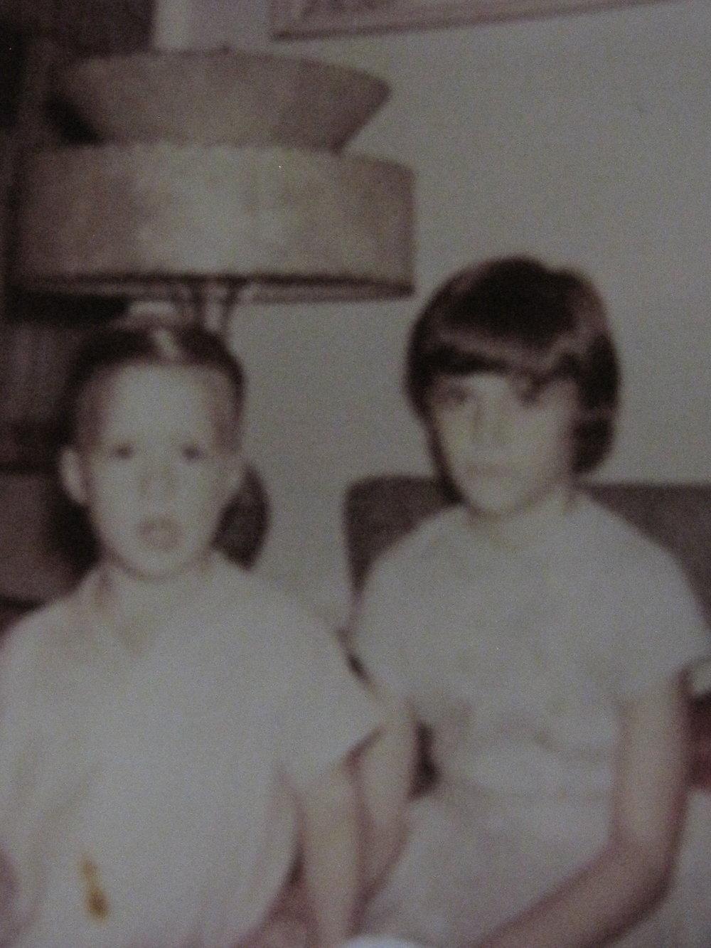 Jane's kids 1965