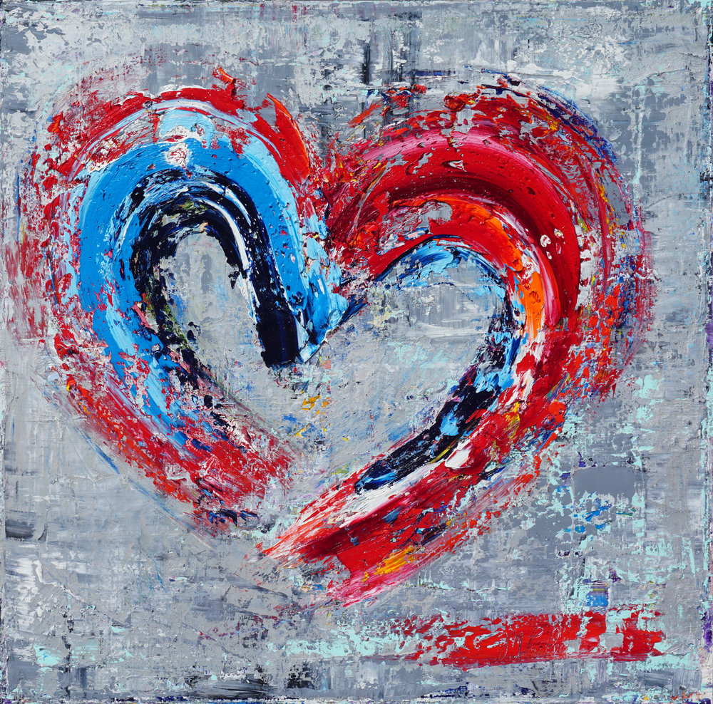Declaration of Love_60 X 60.jpg