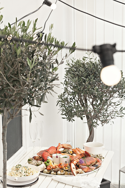 Tray & Tableware from Serax Belgium