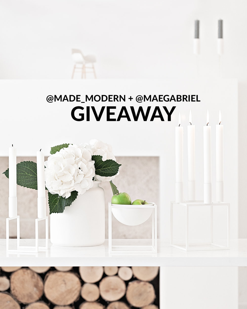 CLICK HERE TO SEE THE GIVEAWAY ON INSTAGRAM @MAEGABRIEL