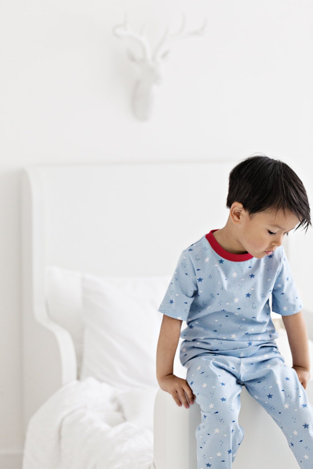 Multi-Pack Pyjamas from The Little White Company