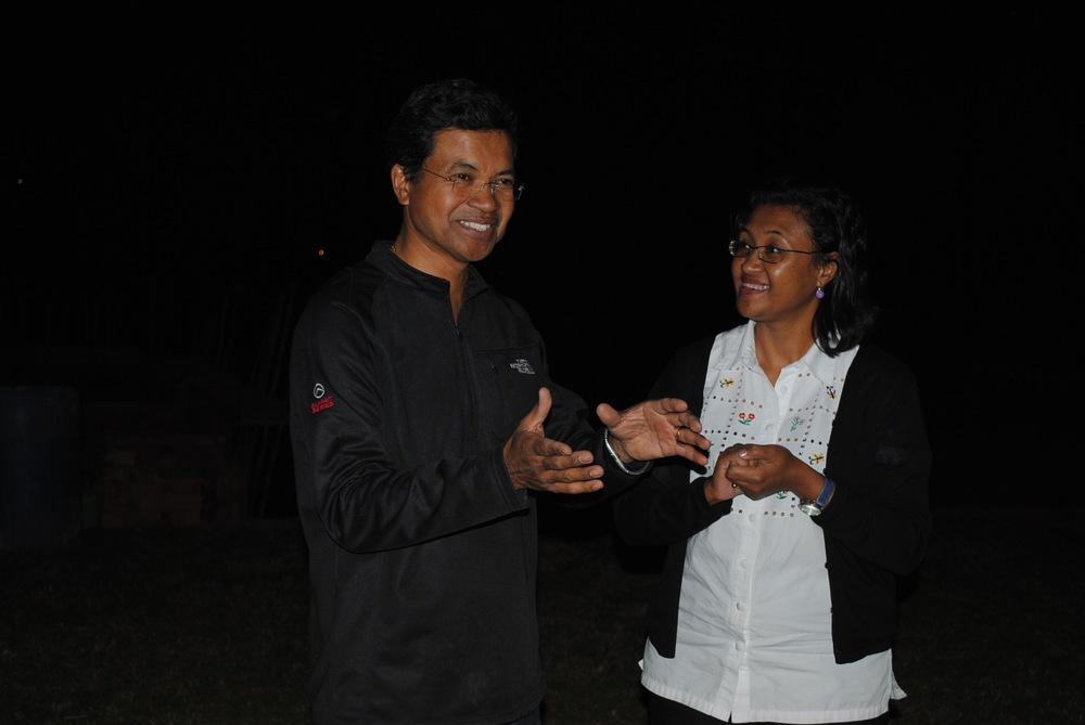Lanto & Malanto (Malanto visited FPCO)