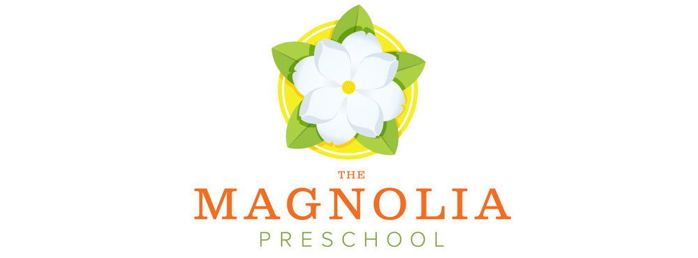 The Magnolia Preschool Logo