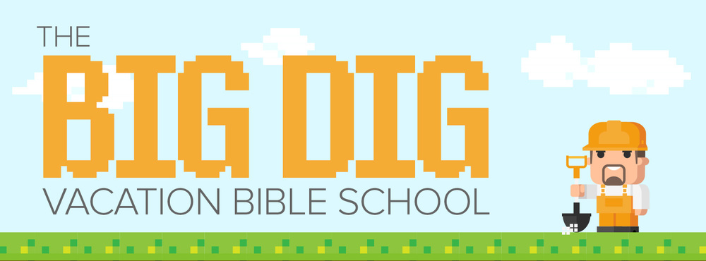 Vacation Bible School 2015