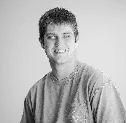 Tyler Wilson   Middle School Coordinator