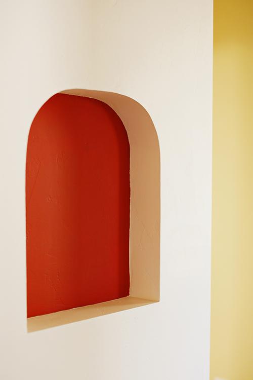 annex wall niche