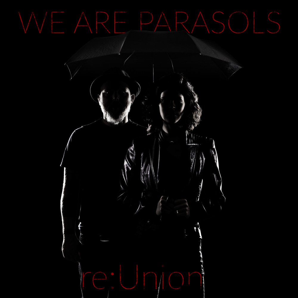 re:Union (Single) Buy [bandcamp] [itunes]