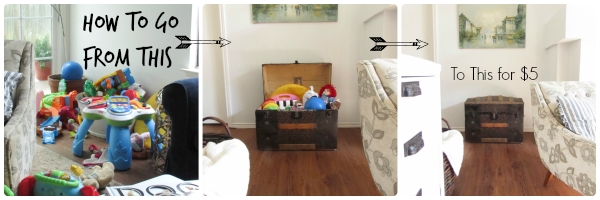 Do You Have Any Tricks To Help Keep The Kids Clutter Down? Iu0027d Love To Hear  From You!