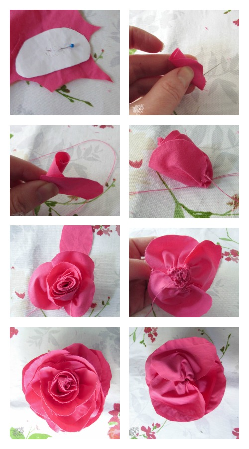 Very Easy Origami Flower