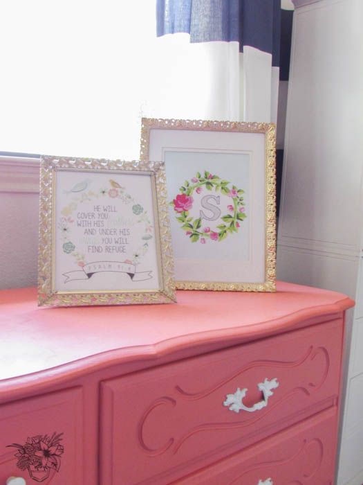 French Dresser duo