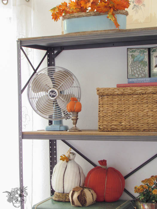 Fall Home Tour - Pocketful of Poses