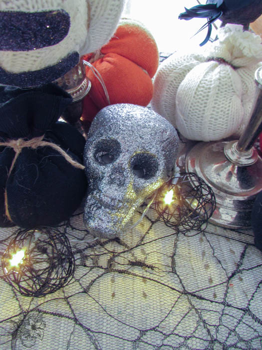 Boo Sweater Pumpkins - Pocketful of Posies