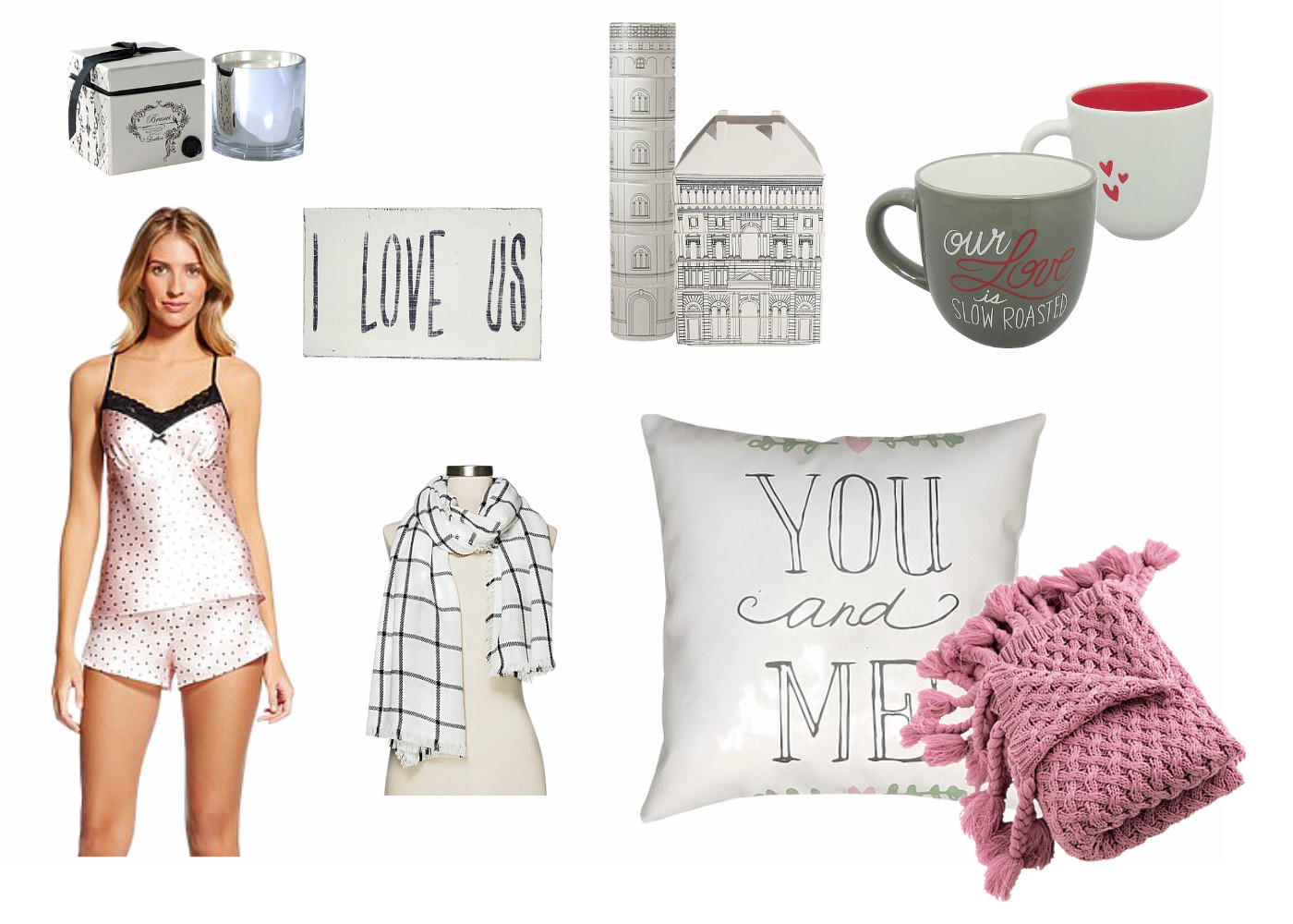 8 Sure Fire Valentines Day Gifts that Will Leave Her Feeling Loved without Resorting to the Standard Box of Chocolates. The best part is whether your relationship is old or new there is something here for every stage of your love.