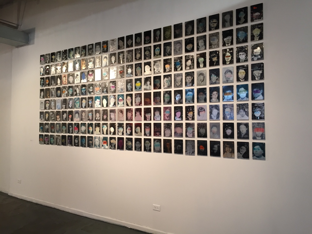 Ryoichi Nakamura's work