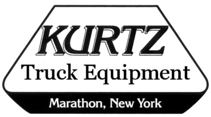 For Sale — Kurtz Truck Equipment