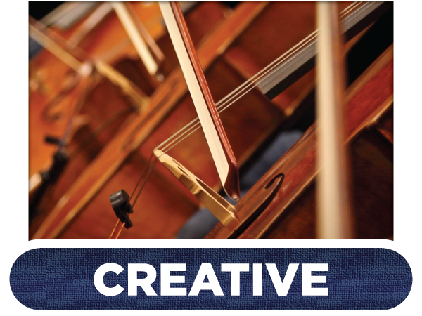 Creative videos we offer. Click to explore.