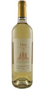 2011 Gini Soave Classico