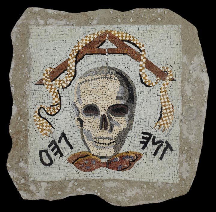 Memento Mori: Il Destino di Pompeii (Latin for Remember We Die: Pompeii's Fate)