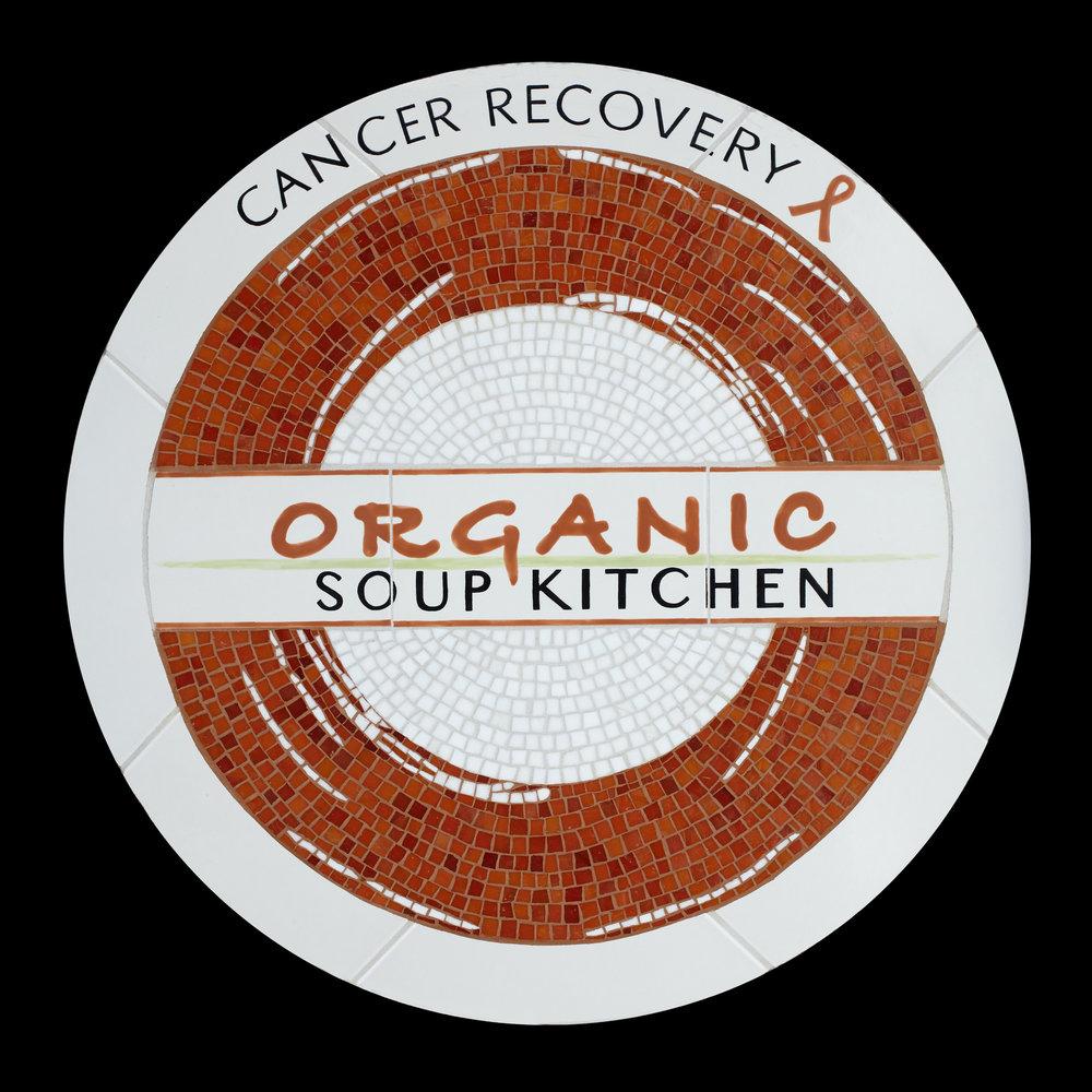 Logo for Organic Soup Kitchen
