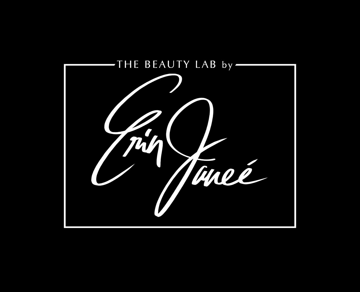 The Beauty Lab by Erin Janeé