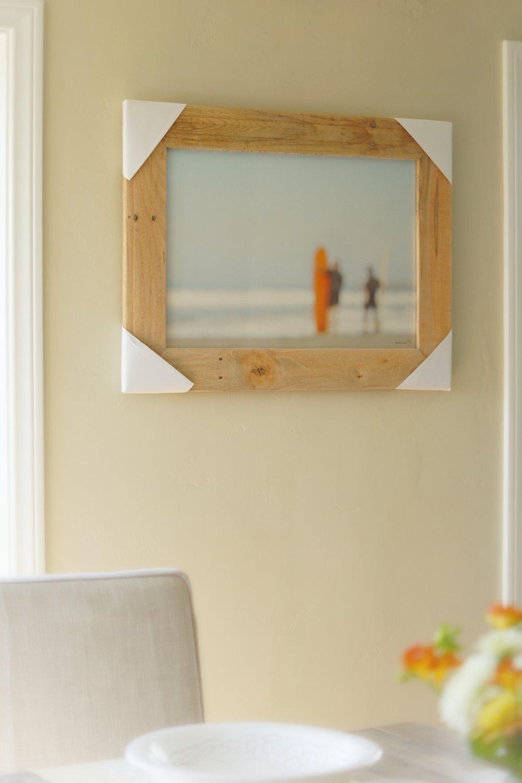 Pallet Wood Frame