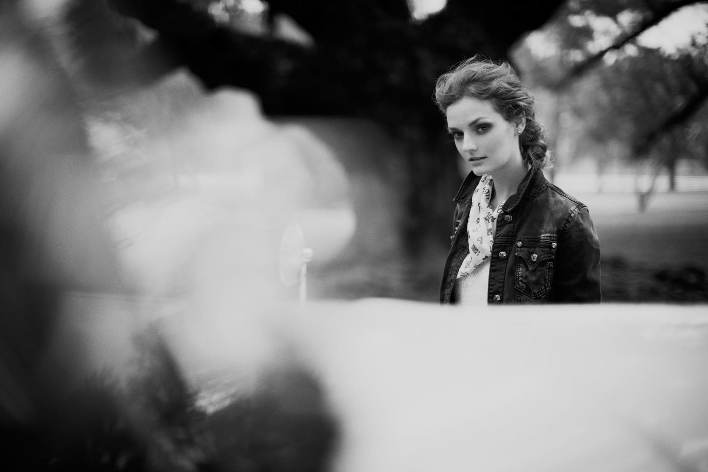 Lydia Hearst for MissMe