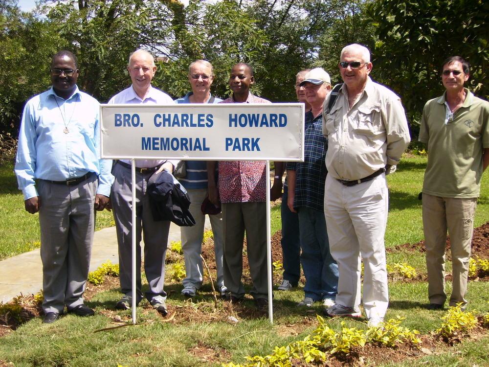 Charles Howard Park.JPG