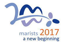 Our Marist institute began in 1817.  We celebrate our bicentenary in 2017. We thank the Spirit for inspiring us and Mary for guiding us.