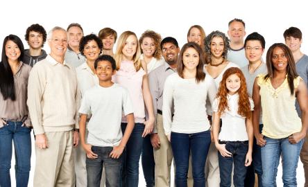 DiverseCommunity