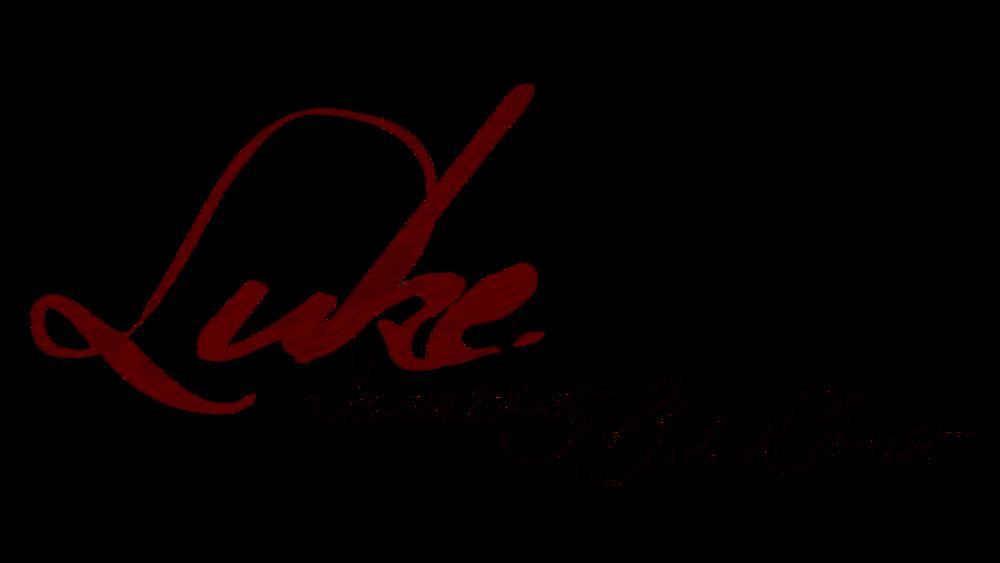 Luke Logo Blk