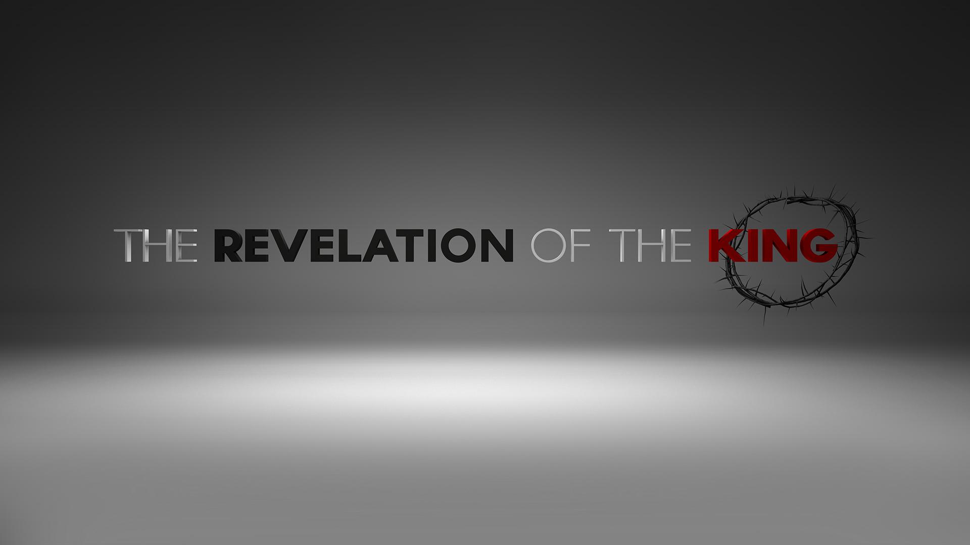 Revelation of the king 1080