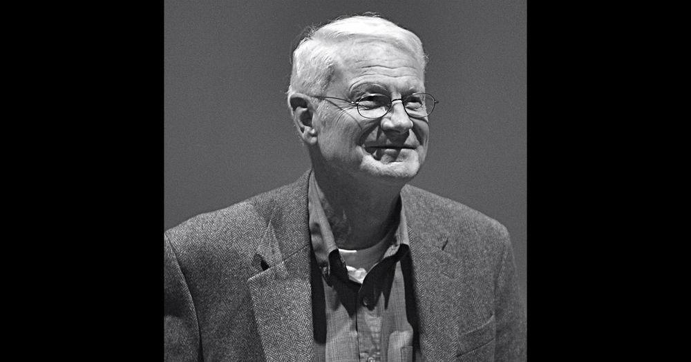 Dr. Richard Gaffin