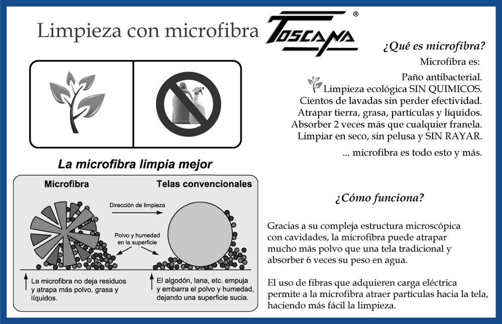 Microfibra Toscana