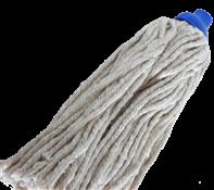 Mechudos de algodon