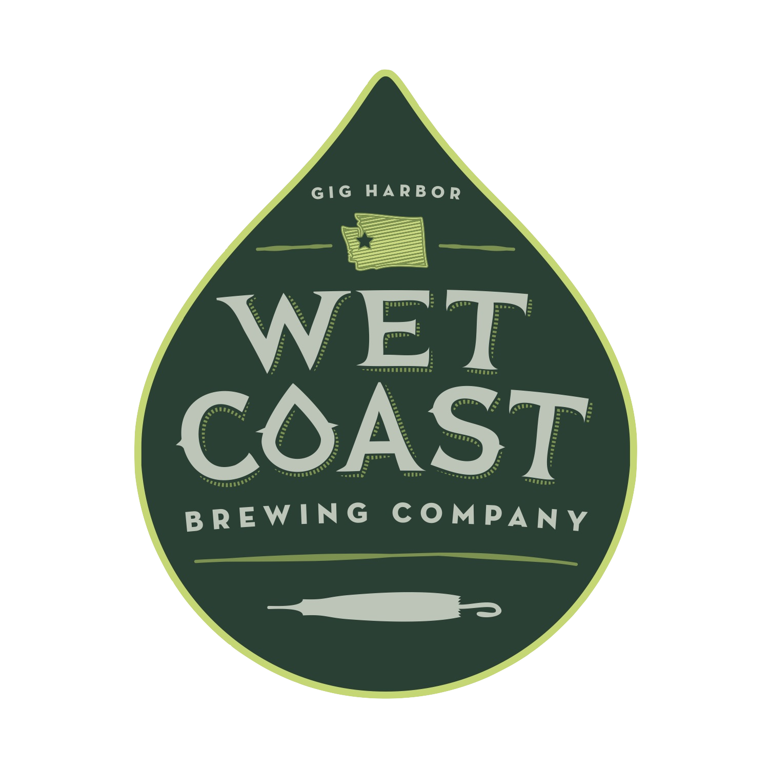 Wet Coast Brewing Company