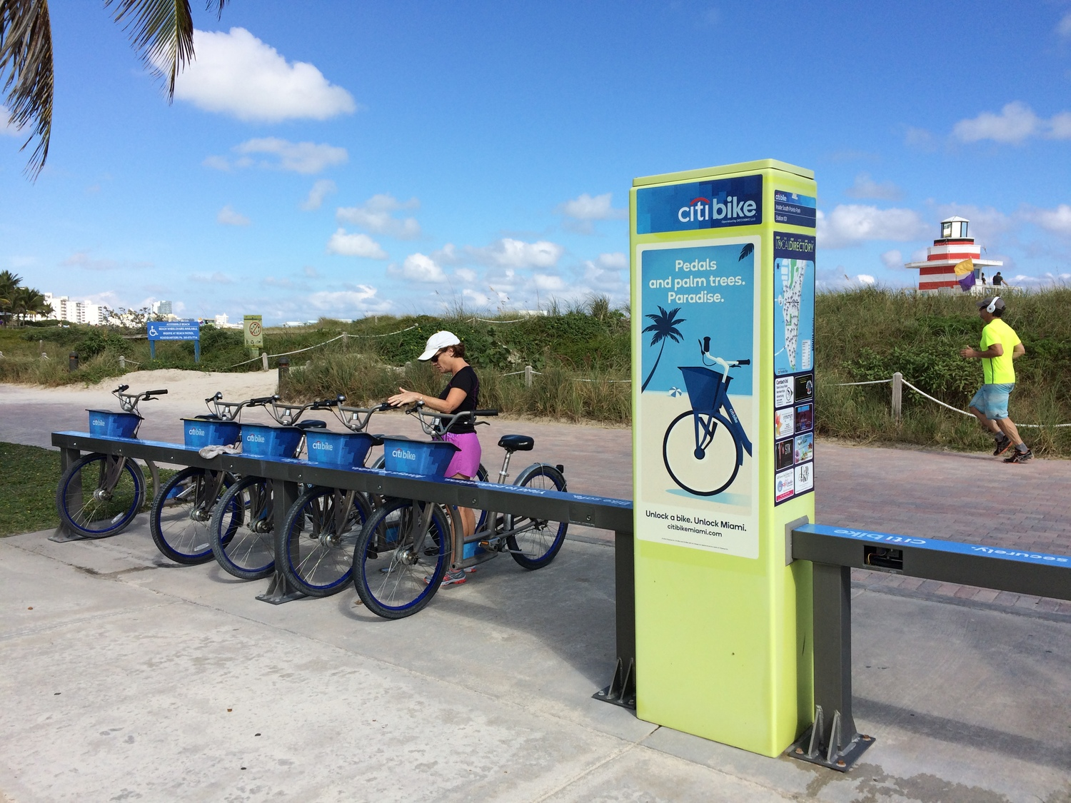 Citi Bike Miami >> Citibank Liz Marks