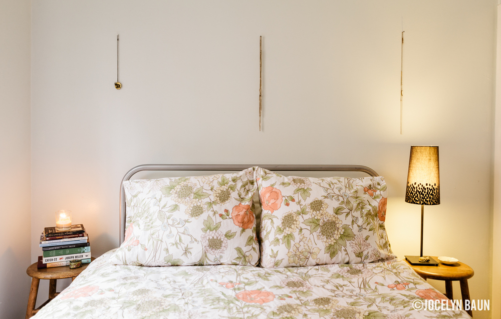 bkstyled Rima Campbell bedroom