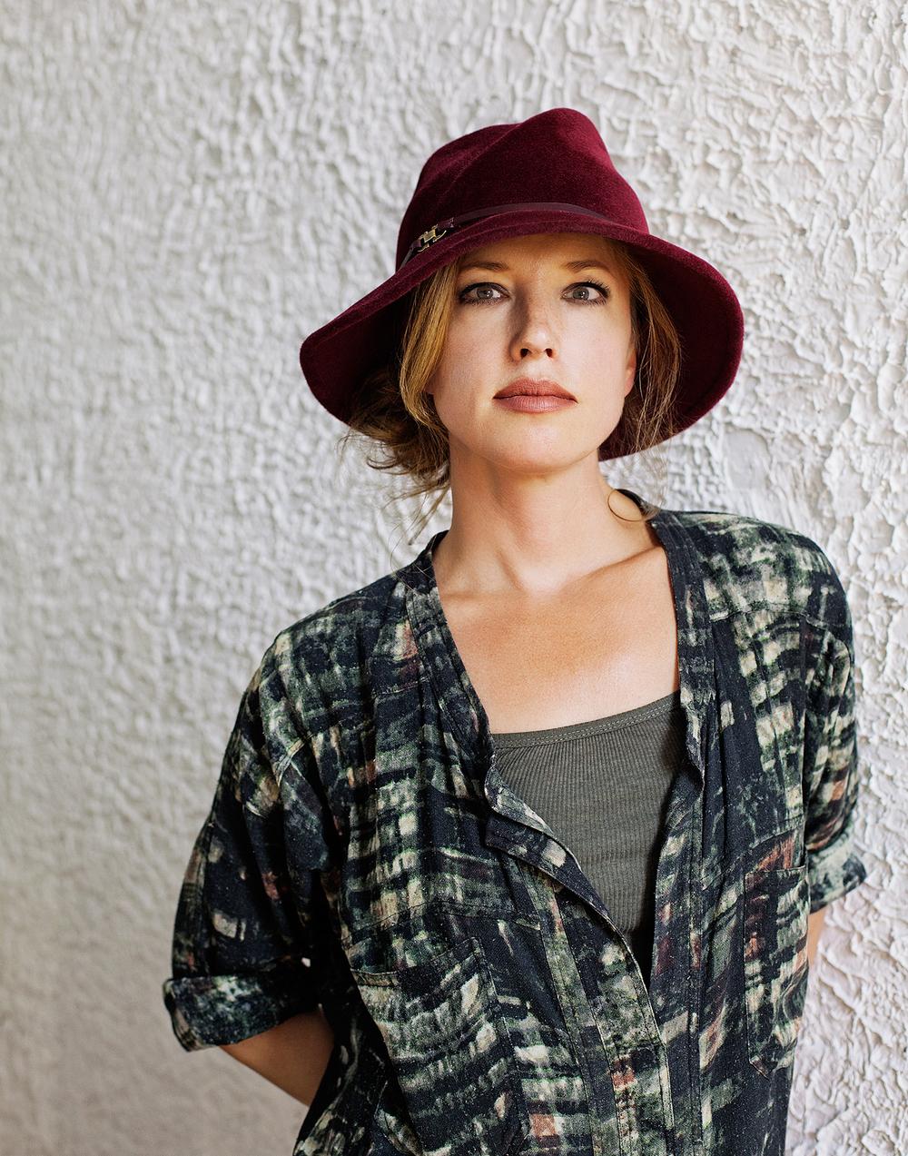 Amy Lehfeldt, hat designer, Lehfeldt