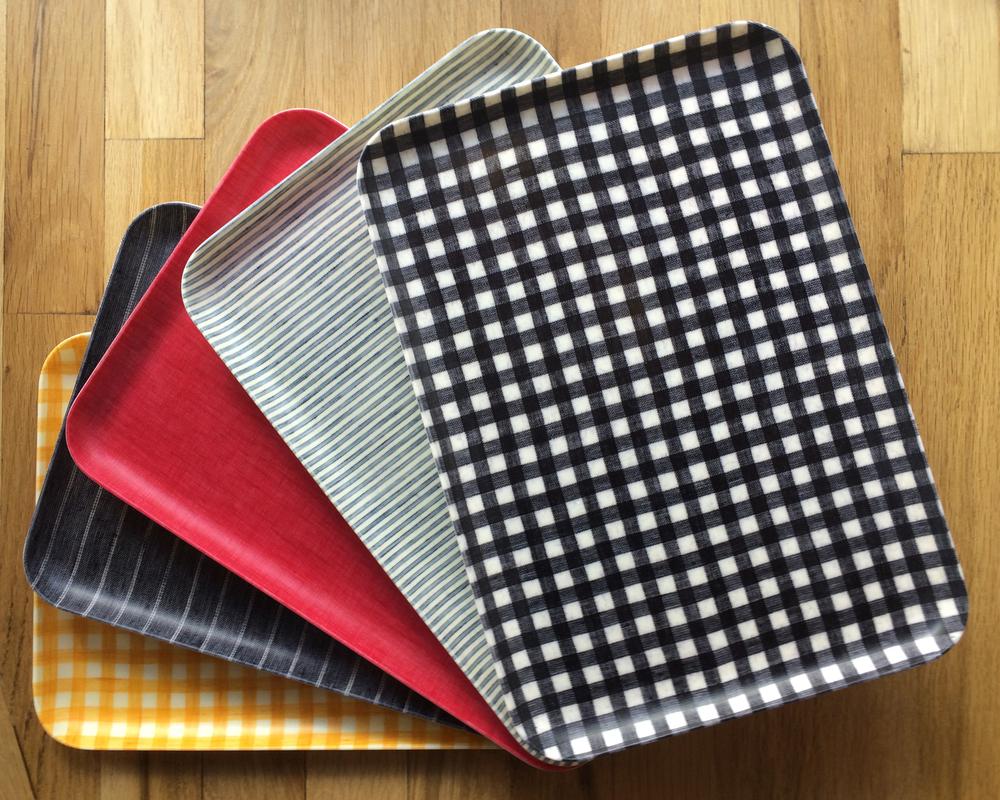 Fog Linen Work for A. Cheng