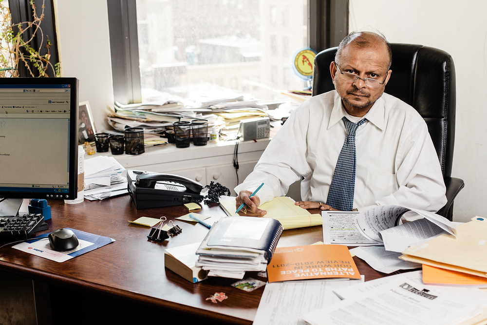 "Visvanathan ""Rudra"" Rudrakumaran, Prime minister of the Transnational Government of Tamil Eelam"