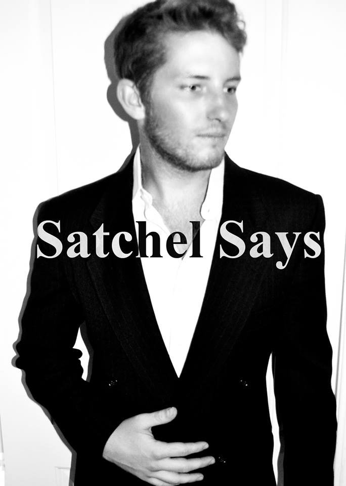 Podcast - Satchel S. Lieberman