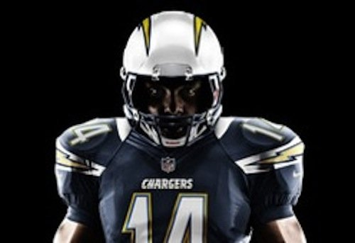 7 Reasons why God Loves Charger Fans �� Satchel S. Lieberman