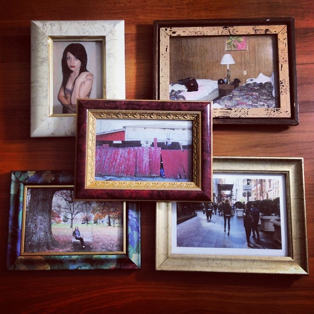 instagram @bsmittydotcom   VINTAGE FRAME SERIES available at my Etsy store! These are sold separately, order your favorite one before someone else does! etsy.com/shop/bsmittydotcom