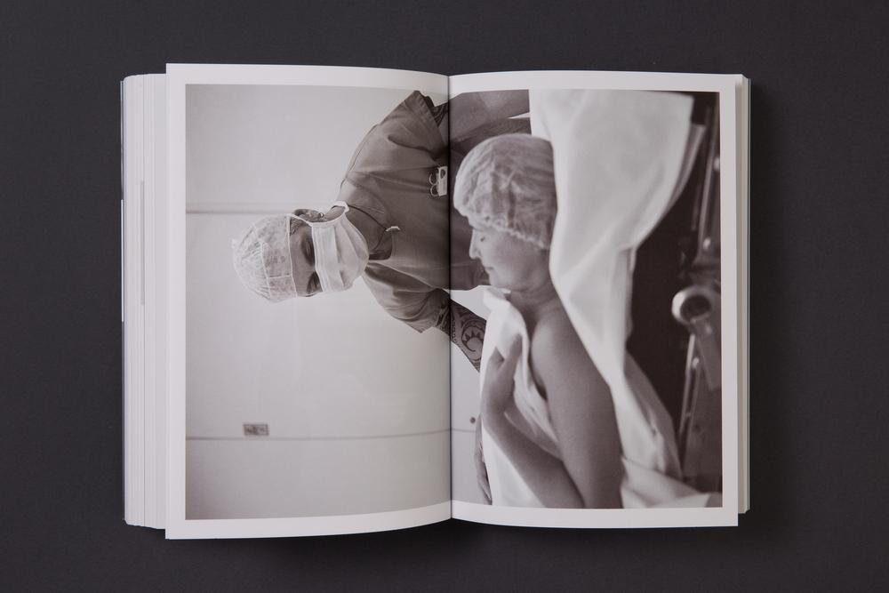 Buch zum Thema Krankenpflege in der Schweiz, «Wir brauchen sie alle – Pflege benötigt Differenzierung»
