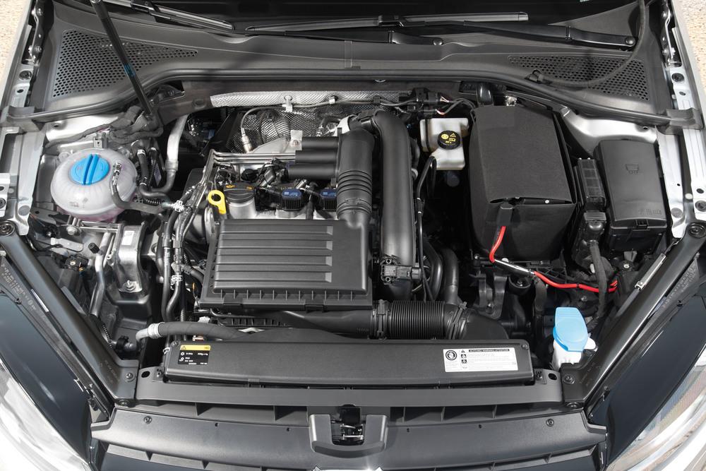 Novo motor: Volkswagen 1.4 litros TSI ACT