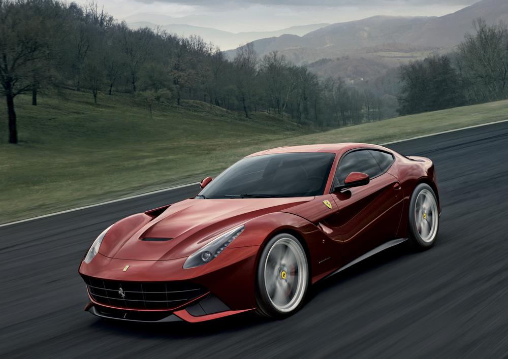 Motor de Performance: Ferrari 6.3 litros V12