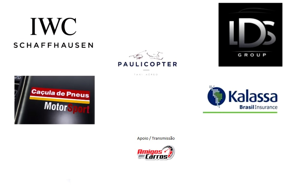 iwc Schaffhausen (SHOPPING JK IGUATEMI/SP) - LDS GROUP (AVENIDA EUROPA, 877) - Paulicopter (11-2089-0344) - caçula Motorsport (henrique schaumann, 531) - kalassa brasil insurance (3151-6000) - youtube.com/amigosporcarros
