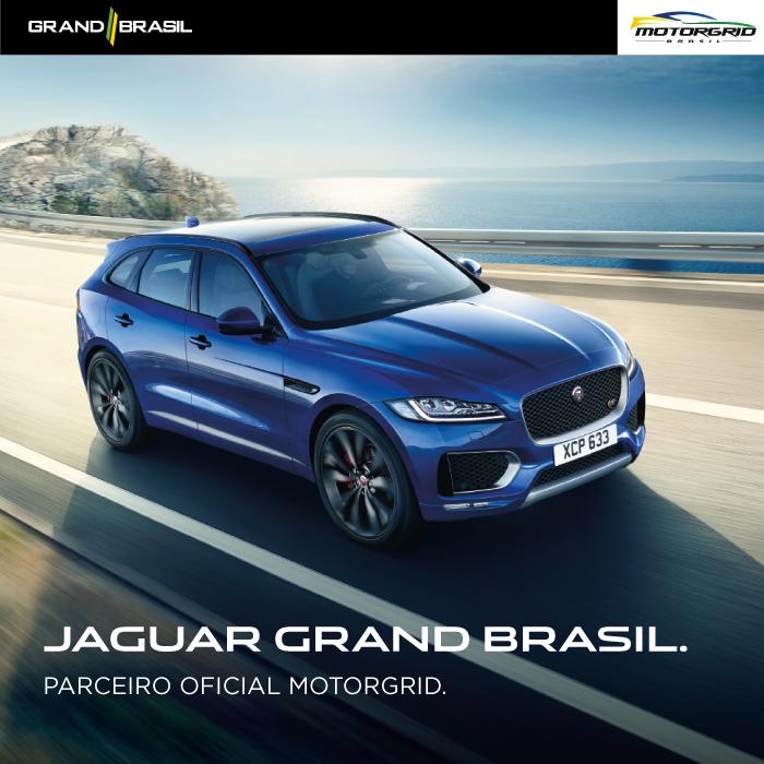 Jaguar Grand Brasil